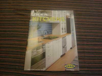 キッチンハンドブック